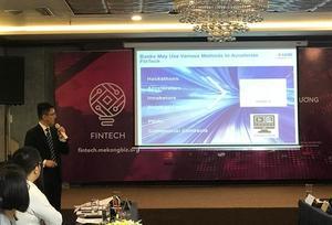 Fintech needs improved legal framework, collaboration: conference