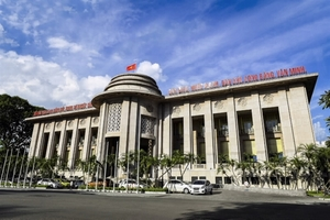 VN central bank makes first key rate cut since 2017