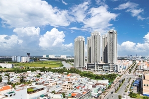 Viet Nam needs renewal of property market to lure more foreign capital