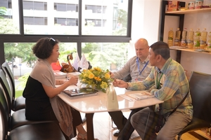 Russian firms come looking for business in Viet Nam