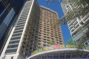 Five star Hilton Da Nang opens in central Viet Nam