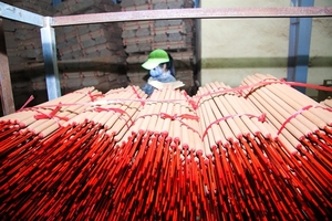 India's import quotas harm local incense firms