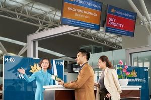 Vietnam Airlines launches cash and miles payment method