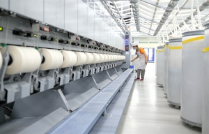 Local firm exports four tonnes of sheep wool yarn to Japan