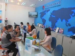 Tour business Vietravel to make UPCoM debut