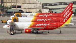Vietjet's ancillary revenue ranks among the world' top 12