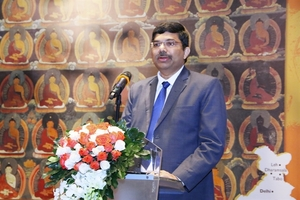 Indian firms keen to invest in solar energy in VN: consul