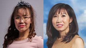 Forbes' list names two VN CEOs
