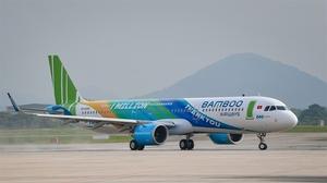 Bamboo Airways to go IPO next year