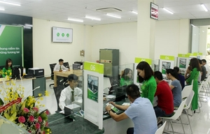 VN stocks lifted by earnings hopes
