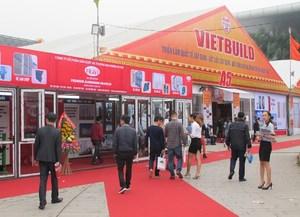 Vietbuild 2019 returns to Ha Noi