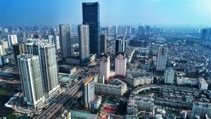 VN's foreign investment rebounds