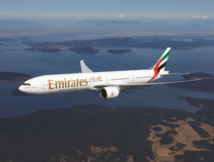 Emirates offers special fares from Viet Nam to Europe and US