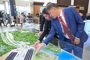 Viet Nam attends Russia's Eastern Economic Forum