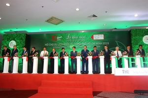 HCM City, Mekong Delta promote tourism cooperation