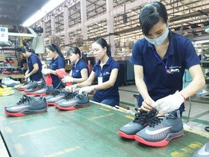 Dong Nai's trade surplus reaches $2.1b in first 8 months