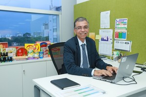 Mondelēz International, integration of Kinh Do complete, now poised for big things in Viet Nam