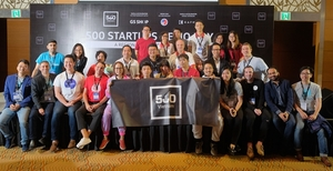 Regional investors and entrepreneurs gather for 500 Start-ups Demo Day