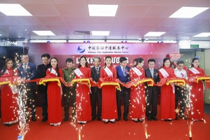 Chinese visa application service centre opens in Ha Noi