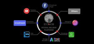 VinaCapital Ventures invests in social ecommerce platform Ecomobi