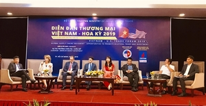 Viet Nam a magnet for foreign investors amid US-China trade war