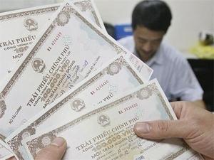 Gov't bond yields hit record low