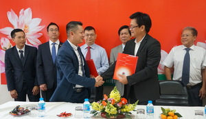Easy Credit ties up with Bao Minh Insurance