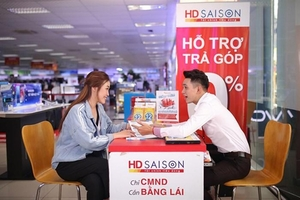 Central bank approves capital hike for finance company HD Saison