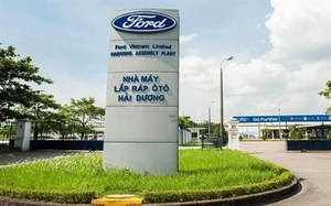 Ford Vietnam adds $82 million to automobile project