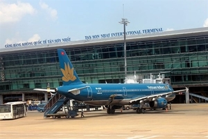 No State capital for Tan Son Nhat Airport's T3 terminal: Deputy PM