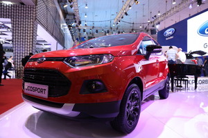 Ford sales on overdrive in 2019