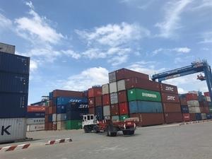 Viet Nam-China import-export turnover reaches $117 billion