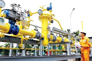 Japanese gas firm buys 21% in PV Low Pressure Gas