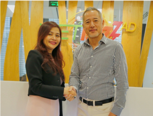 ADK acquires shares of VietBuzzAd to enter Viet Nam