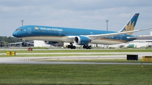 US allows two-way codeshare co-operation with Vietnam Airlines