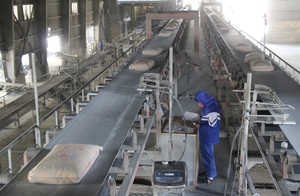 Maintaining exports critical to cement industry this year