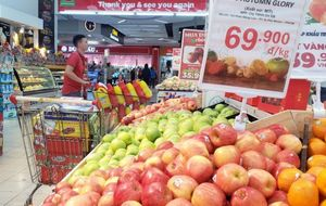 Ministry eyes close watch on prices during Tet holiday