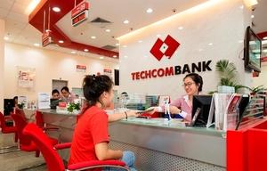 Techcombank makes pre-tax profit of VND12.8 trillion