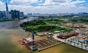 HCM City eyes faster public investment disbursement than last year