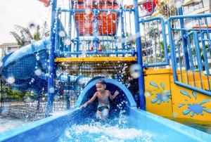 Kids camp returns for Tet at InterContinental Phu Quoc Long Beach Resort