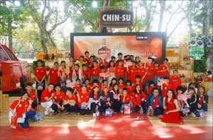 Masan Consumer brings Tet festivities to disadvantaged children