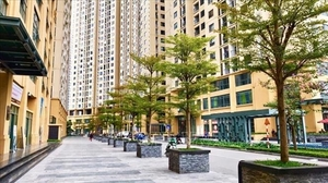 Ha Noi has high demand for Grade A apartments in Q3
