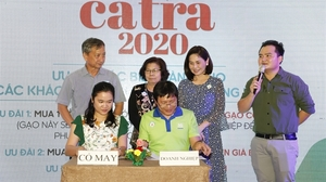 Co May to supply pangasius fish to Saigon Food