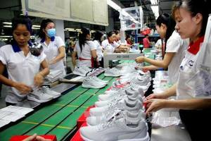 Footwear, handbag sector eyes export target of $24b in 2020