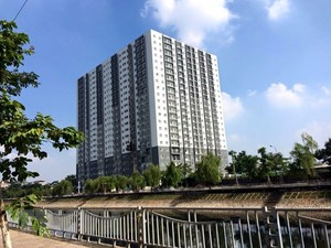 SBV keeps preferential interest rate for social housing unchanged