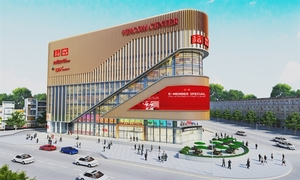 UNIQLO to open first store in Ha Noi this spring