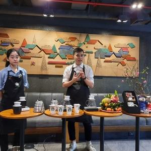 Starbucks Vietnam to open in Nha Trang