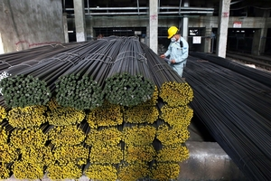 New economic data, policy lifts VN stocks