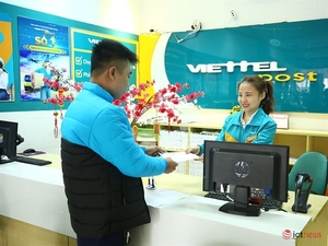 Military-run telecom giant Viettel to sell 6 per cent stake in Viettel Post