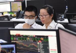 VN-Index loses on profit taking pressure